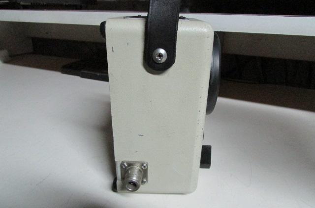 TELEWAVE  44A WATTMETRO - SPLITTERS (2/6)