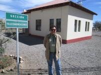 RADIOESTACON EX REGINFREMOT 15 CALAMA EL REENCUENTRO DESPUES DE 43 AÑOS