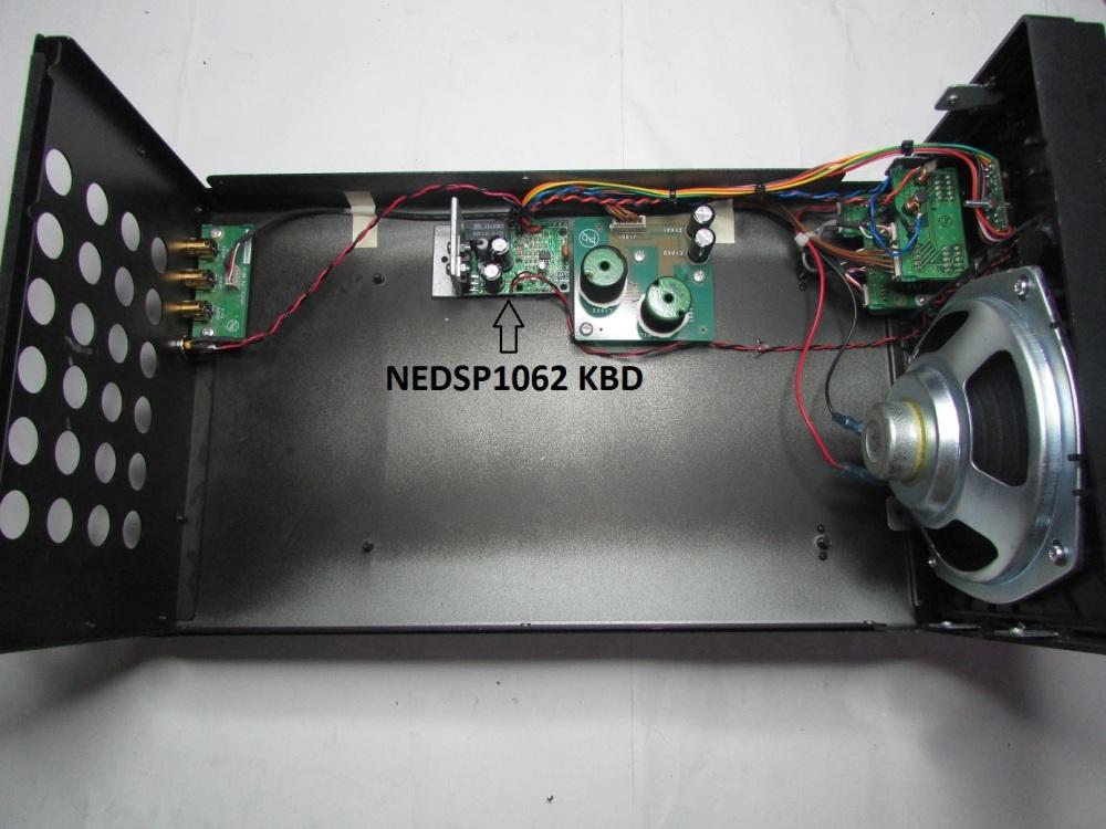 YAESU SP 2000 CON TECNOLOGIA DSP BHI (3/6)