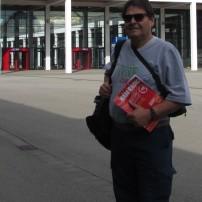 Friedrichshafen 2015 Hamfest